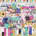 Love You Lots! by Amanda Yi