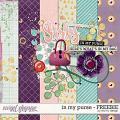 In My Purse - FREEBIE by Red Ivy Design