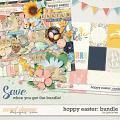 Hoppy Easter: Bundle by Grace Lee