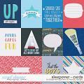 Sleepover {cards} by Blagovesta Gosheva & WendyP Designs