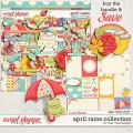 April Rains Collection by River Rose Designs