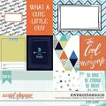 Awesomesauce Cards by Kelly Bangs Creative and Studio Basic
