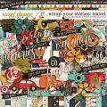 Scrap Your Stories: Travel by Studio Flergs & Kristin Cronin-Barrow