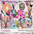 Barefoot Bride Extra Elements by River Rose Designs