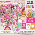 Totes Adorbs Bundle by Kelly Bangs Creative and Studio Basic