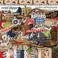 Rodeo Adventures by lliella designs