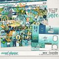 Sea Bundle by Digital Scrapbook Ingredients