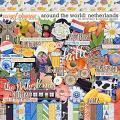 Around the world: Netherlands by Amanda Yi & WendyP Designs