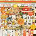 Good Day Sunshine Kit by River Rose Designs