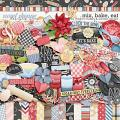 Mix Bake Eat by Meghan Mullens and WendyP Designs