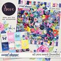 All You Need {bundle} by Blagovesta Gosheva