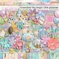 Remember the Magic: LITTLE PRINCESS by Studio Flergs