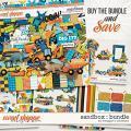Sandbox : Bundle by Meagan's Creations