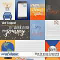 This is Your Journey Cards by Misty Cato and River Rose Designs