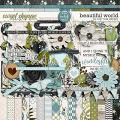 Beautiful World Kit by River Rose Designs