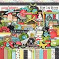 First Day Jitters by LJS Designs