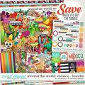 Around the world: Mexico - Bundle by Amanda Yi & WendyP Designs