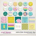 Brand New Day Extra Bits by Kelly Bangs Creative