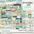 Bright Smile : Collection Bundle by Meagan's Creations