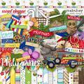 Mabuhay by lliella designs