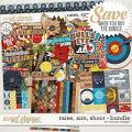 Raise, aim, shoot - bundle by WendyP Designs