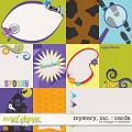 Mystery, Inc. : Cards by Meagan's Creations