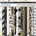 Silent Battles: Grief - Papers by Studio Basic Designs & Rachel Jefferies