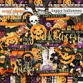 Happy Halloween by Digital Scrapbook Ingredients