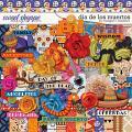 Dia De Los Muertos by Meagan's Creations