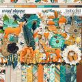 Boho Fall Kit by River Rose Designs
