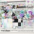 Note To Self: You Will Be Found Bundle by Kristin Cronin-Barrow & Studio Basic