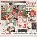 Let Me Take an Elfie: Collection by River Rose Designs