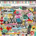 Blessed Kit by Blagovesta Gosheva and Studio Basic