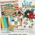 Remember the Magic: CHRISTMAS TREATS- COLLECTION & *FWP* by Studio Flergs