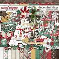 December Days Kit by River Rose Designs