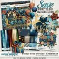 Scrap Your Stories: Christmas- BUNDLE by Studio Flergs & Kristin Cronin-Barrow