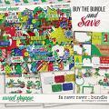 Fa Rawr Rawr : Bundle by Meagan's Creations