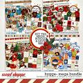 Hygge: Mega Bundle by Kelly Bangs Creative, LJS Designs and Meghan Mullens