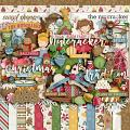 The Nutcracker by LJS Designs