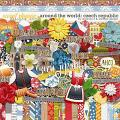 Around the world: Czech Republic by Amanda Yi & WendyP Designs