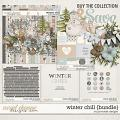 Winter Chill Bundle by Ponytails