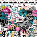 Girl Talk-Kit by Meghan Mullens