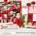 Chinese New Year: Bundle by Grace Lee