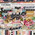 Scrap Your Stories: Home Sweet Home by Studio Flergs & Kristin Cronin-Barrow