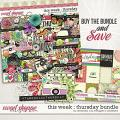 This Week: Thursday Bundle by Amanda Yi & Meagan's Creations