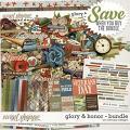 Glory & Honor - Bundle & *FWP* by WendyP Designs