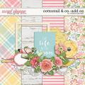 Cottontail & Co. Add On by Melissa Bennett