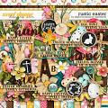 Rustic Easter by Digital Scrapbook Ingredients