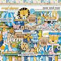 Soar And Roar by Digital Scrapbook Ingredients & Kim B