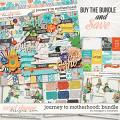 Journey to Motherhood: Bundle by Meagan's Creations